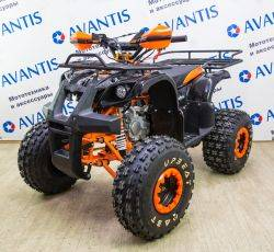 Квадроцикл Avantis Hunter 8 125 Кубов