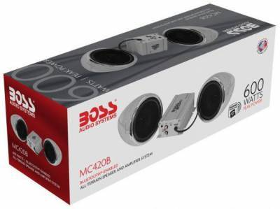 Boss Audio MC420B